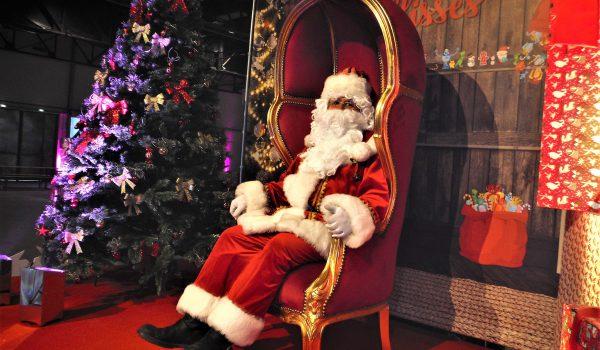 """alt """" le père Noël"""""""