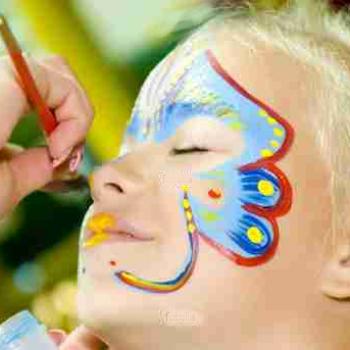 """alt"""" maquillage pour enfants"""""""