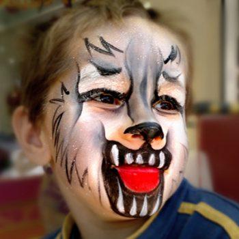 Maquillage pour enfant